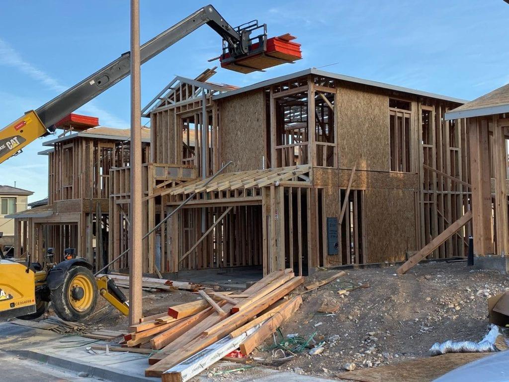 Builder Construction
