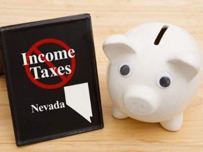 Nevada Tax Benefits