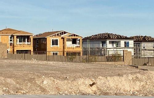 New Construction home realtors in Las Vegas