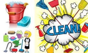 increase your home's value by cleaning