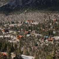 Mt. Charleston Homes
