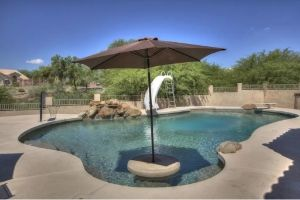 homes for sale with pool