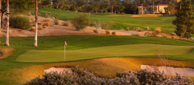 55+ Siena Golf