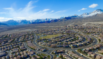 master planned communities Las Vegas