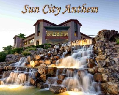 55+ senior citizen homes sun city