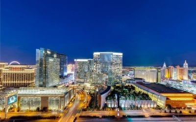 High Rises- 23 Condos On The Las Vegas Strip