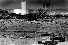 Henderson's Pepcon Explosion 1988