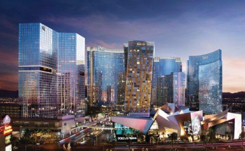 City Center High Rise Condominiums Investment