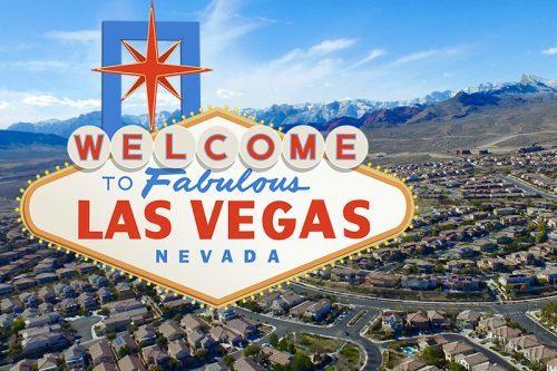 Home Page Las Vegas