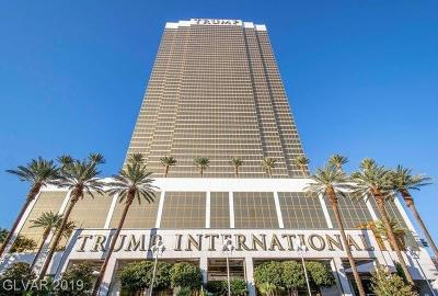 trump hotel condominiums