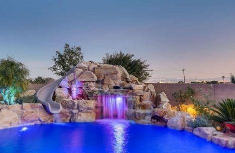 North Las Vegas Pool