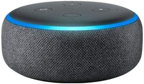 Amazon DOT home technology for millennials selling to millennials