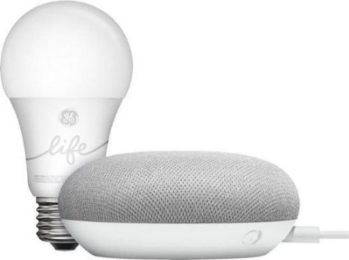 google light selling to millennials home technology