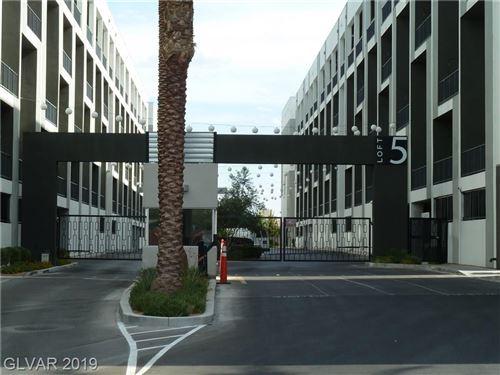 Loft 5 Las Vegas