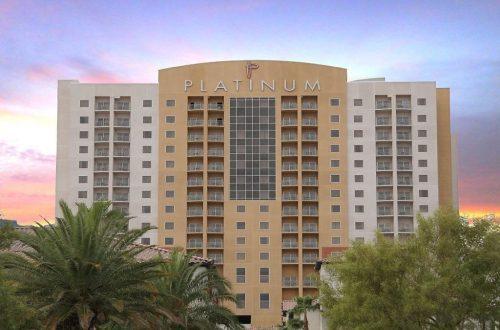 platinum hotel condominium