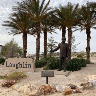 Welcome to Laughlin