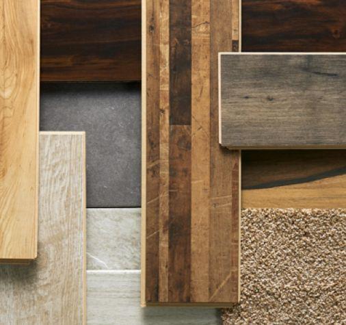 flooring choices