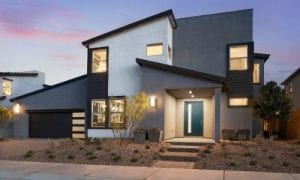 pardee Las Vegas home builder new construction home realtors search for homes for sale