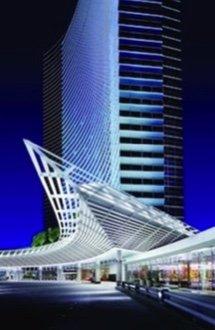 energy-efficient condominiums condo high hi rise