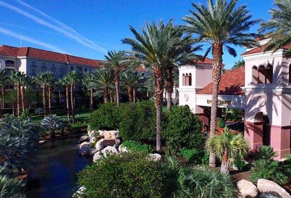 Las Vegas Food and gambling, pool
