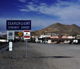 find homes for sale n searchlight