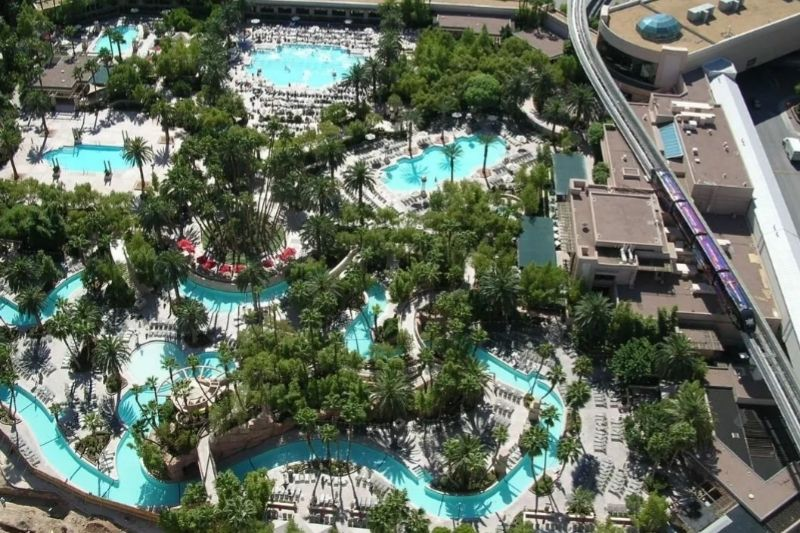 investment condominium Las Vegas Strip condo