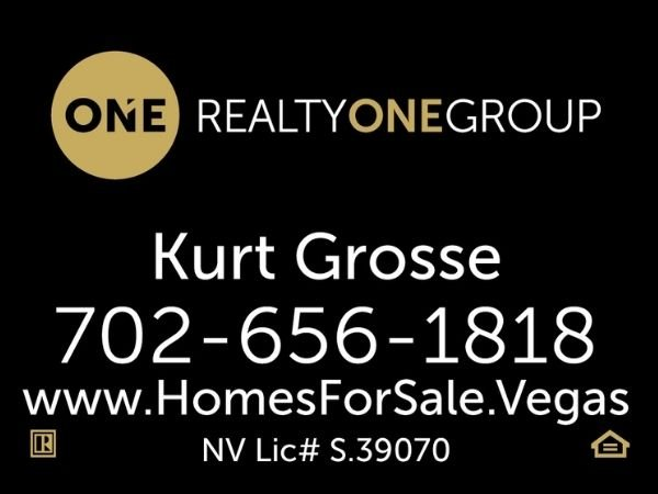 Realty One Group new construction Home Seller Realtor