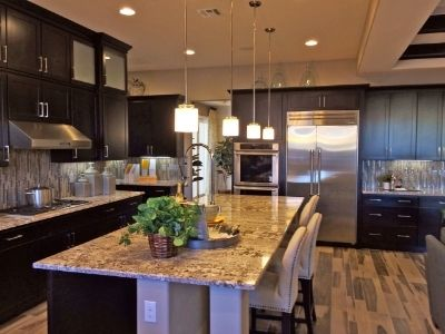 brand new home community subdivision master-planned