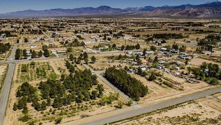 Realtor for ranches and estates Las Vegas horse expert