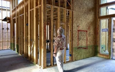 Buying A New Construction Home – About 16 Vegas Builders