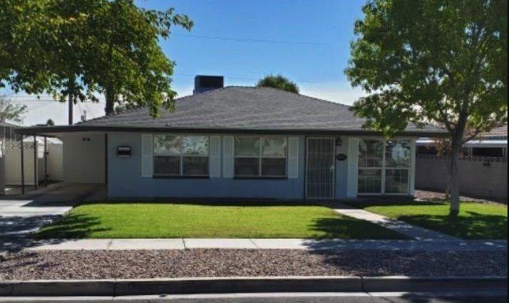 New Homes Boulder City NV homes for sale