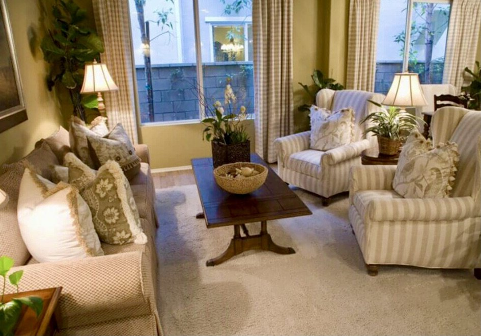Decorating tips for a healthier home