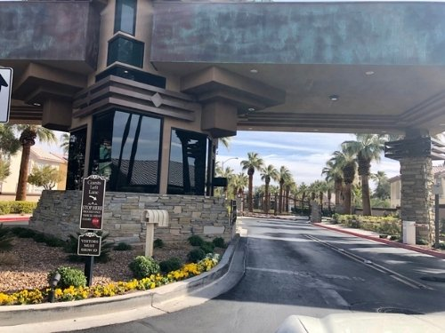 Benefits of living in a guard-gated community Las Vegas Henderson North Las Vegas