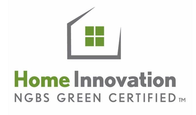 NGBS Certified Homes Energy Efficient in Las Vegas
