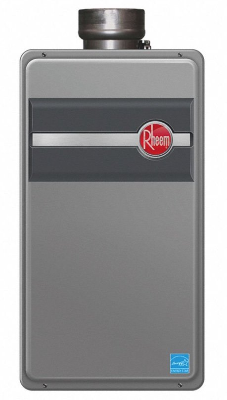 NGBS Certification Energy Star Tankless Water Heater