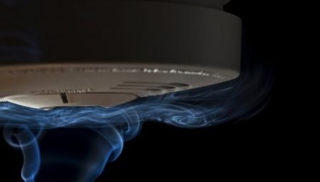 smart home technology do it yourself smoke detectors