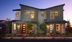 Richmond American Homes Las Vegas Henderson and North LV